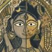 ŚAKTILĪLĀ. L'arte della creazione nella pittura mithilā