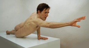 Ron Mueck 2