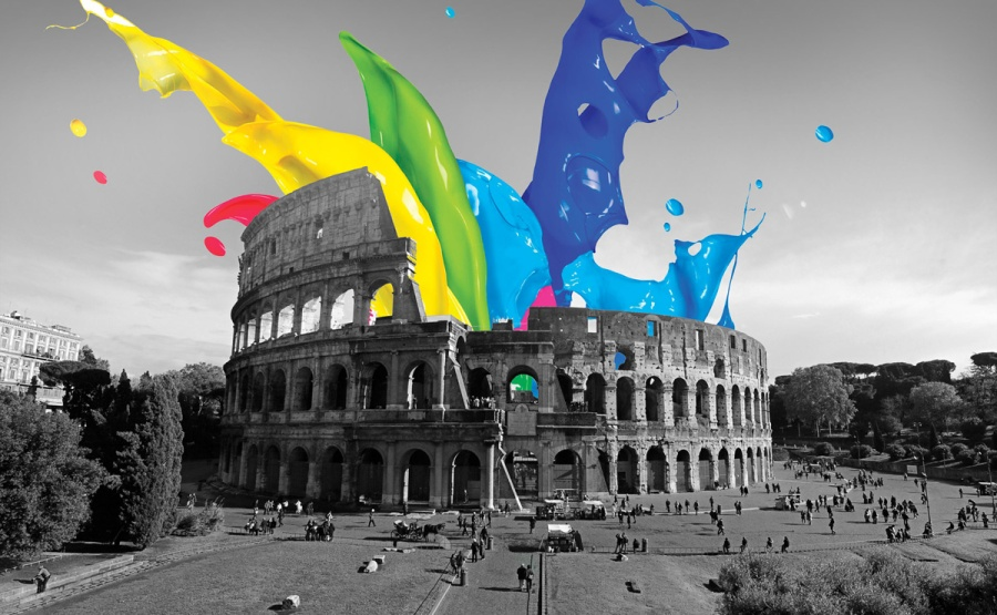 Biennale di Roma 2015
