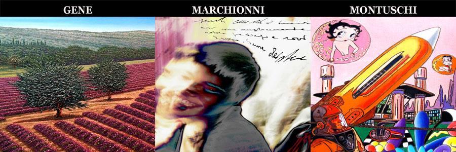 Pompa Marchionni Montuschi