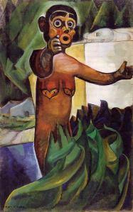 EmilyCarr-Guyasdoms-dSonoqua-1928-30
