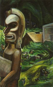 EmilyCarr-Zunoqua-of-the-Cat-Village-1931
