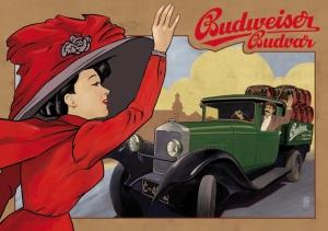 2011 - Budweiser 20's