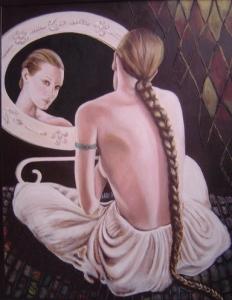 11.La_vita_e_lo_specchio_70x90cm