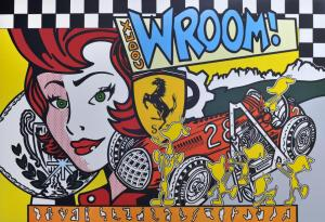Codex Wroom