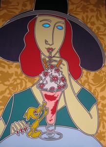 Il gelato di Jeanne