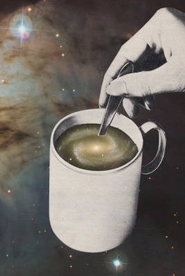 Cosmic Brew