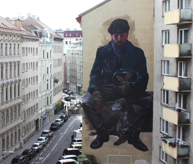 Evoca1 @ Vienna
