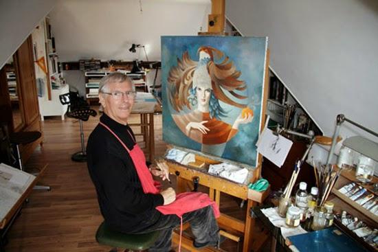 Jean-Claude Desplanques