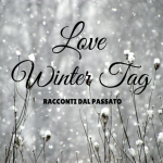 Love Winter Tag