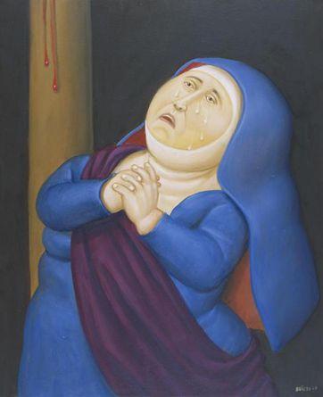 Fernando Botero 3