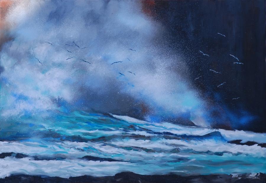 Maria Petito - Tempesta