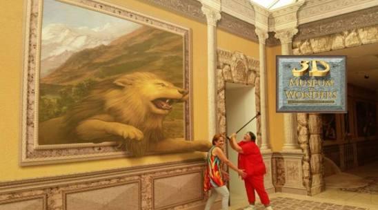 Museum of wonders 4
