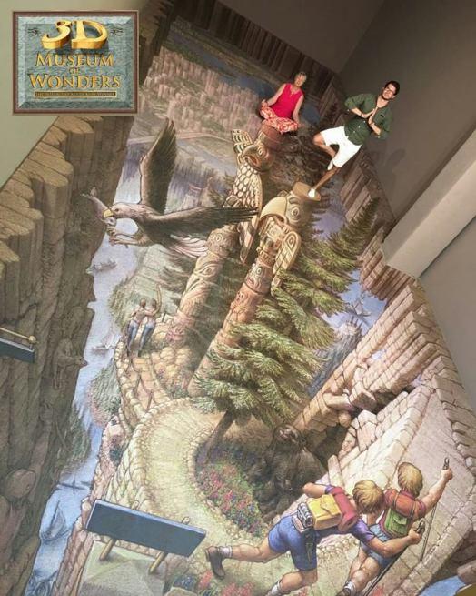 Museum of wonders 5