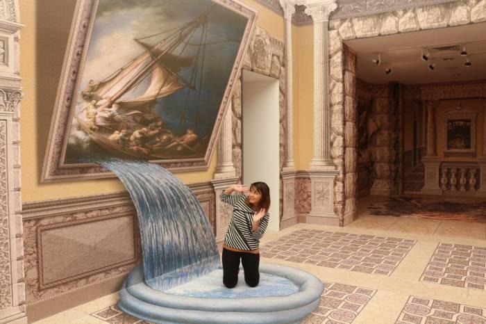 Museum of wonders 6