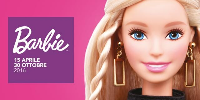 Barbie. The Icon.