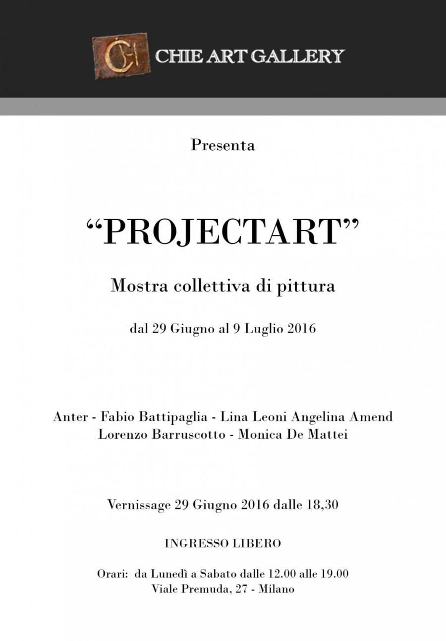 Projectart