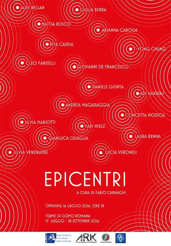 Epicentri