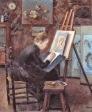 Marie Bracquemond - Nello studio.jpg