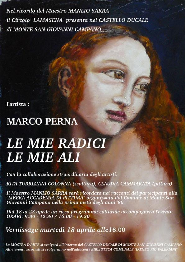 Marco Perna