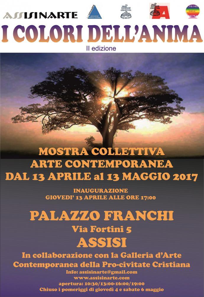 Mostra Assisi
