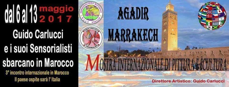 Mostra Marocco