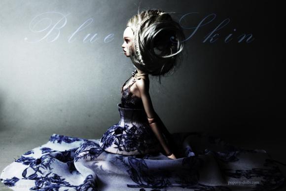 BlueSkinPopovySisters