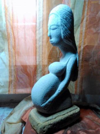 Gennarino Salvo - Maternità