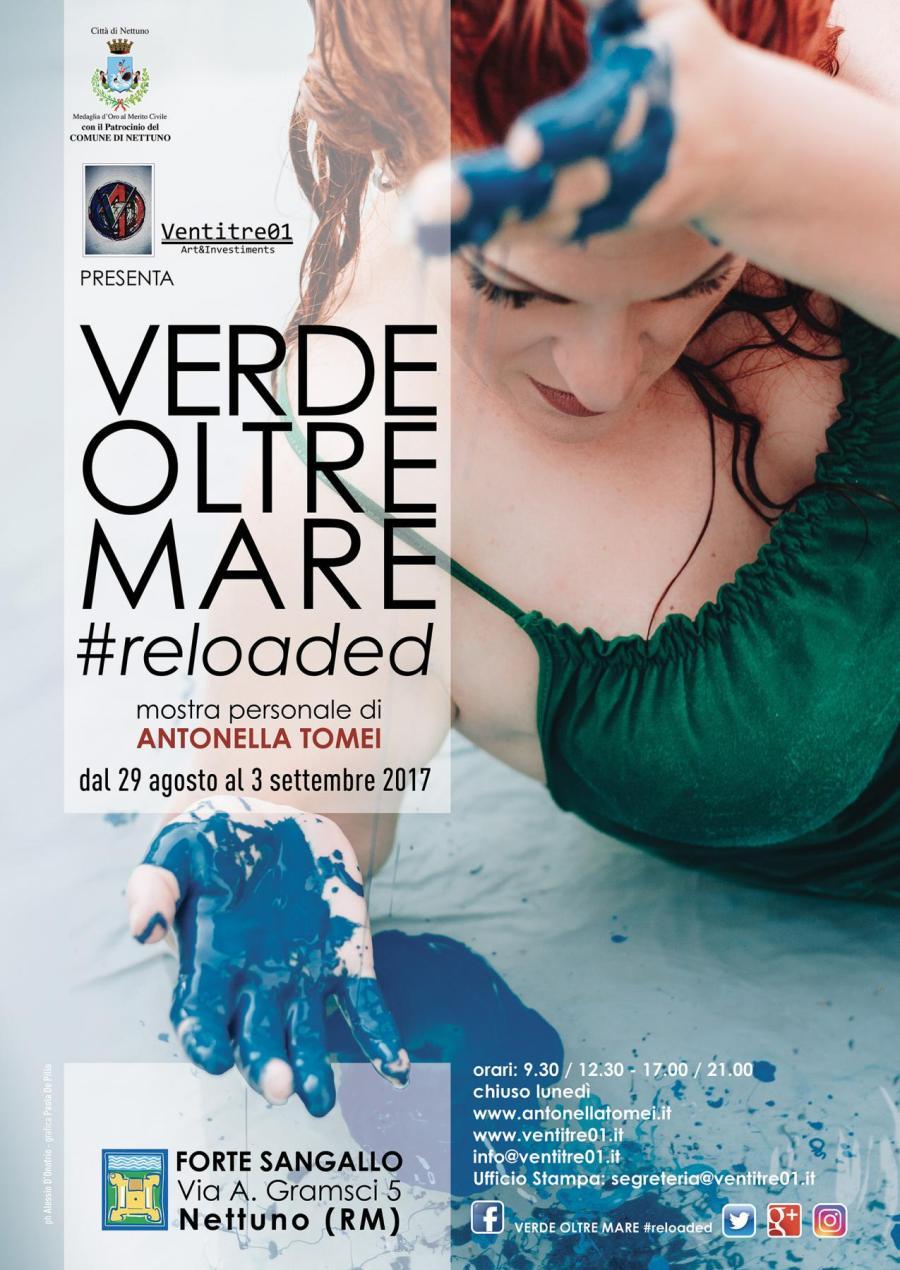 Antonella Tomei