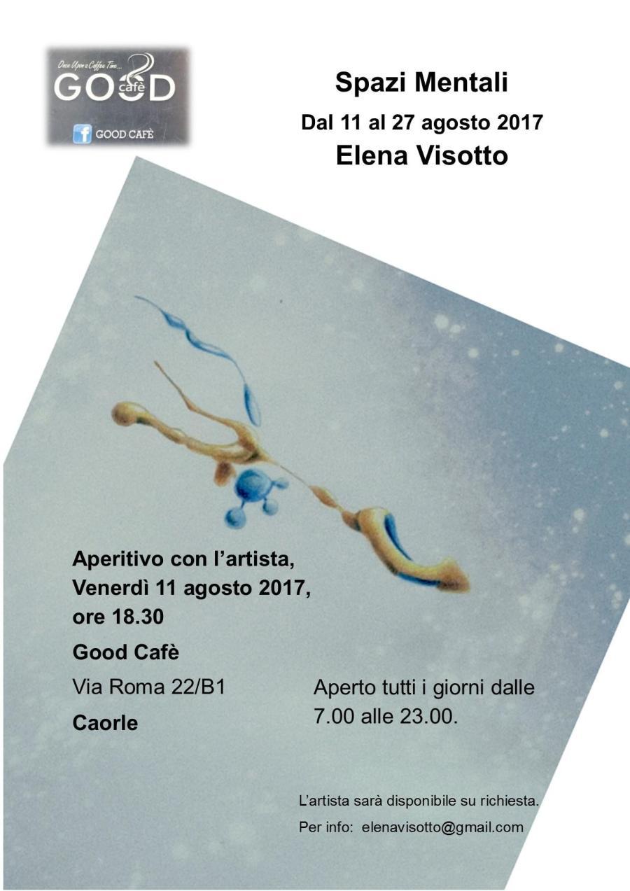 Elena Visotto