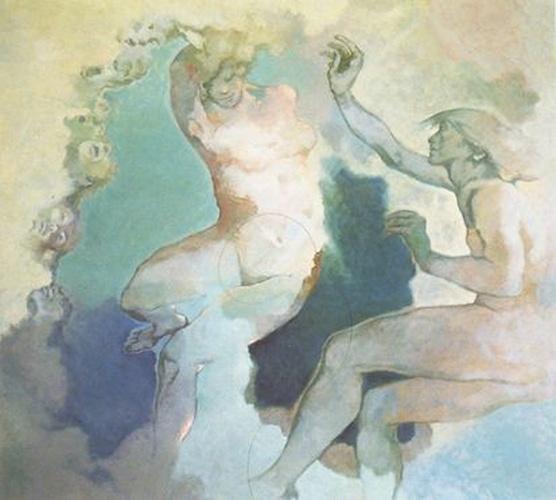 Nuvole incontro, 1997
