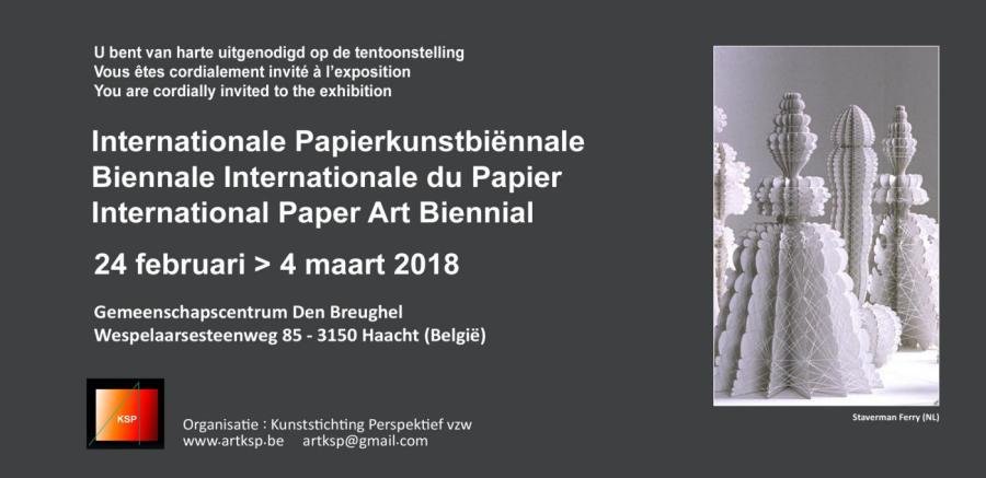 Biennale Internazionale della carta