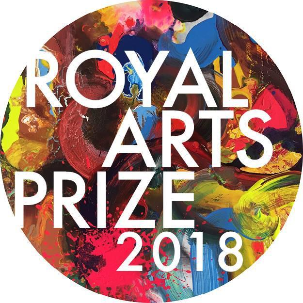 Royal Art Prize 2018