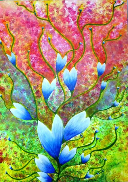 Il fiore della conoscenza