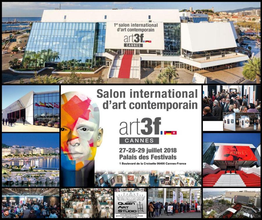 Salone Internazionale Arte Contemporanea