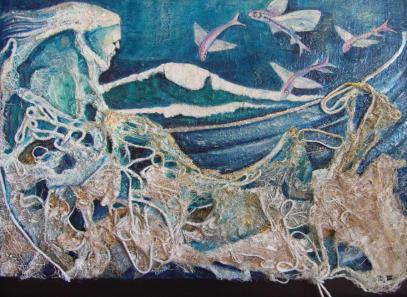 Il vecchio e il mare di Giusella Brenno
