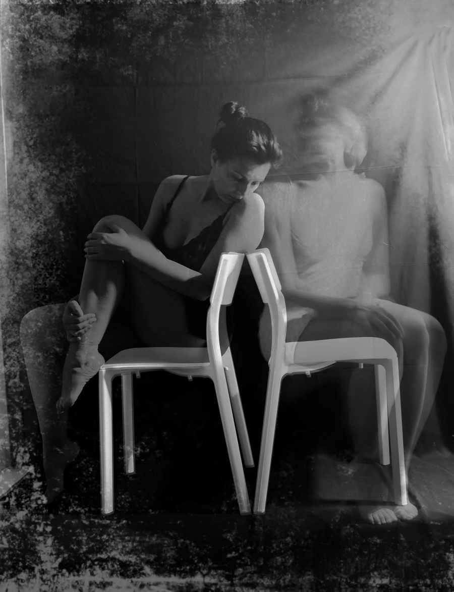 Sara Lai.dialoghi dell'anima