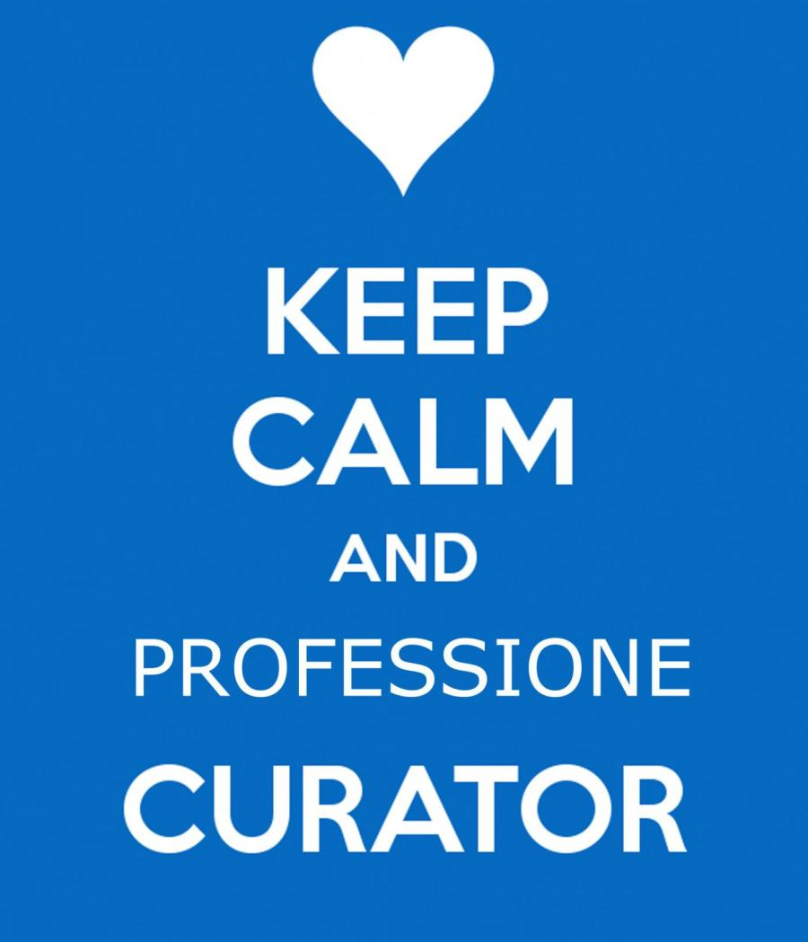 keep-calm-and-PROFESSIONE CURATOR