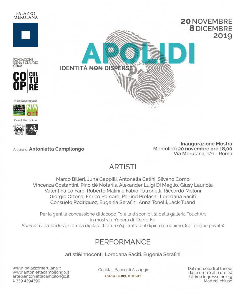 Apolidi